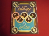Beach Boys - 15 Big Ones  Songbook Notenbuch Piano Vocal Guitar PVG