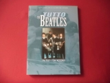 Beatles - Tutto (Chord Songbook)  Songbook  Vocal Guitar Chords