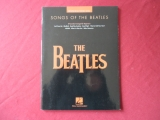 Beatles - Songs of  Notenbuch  Piano