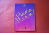 Barbra Streisand - Collection  Songbook Notenbuch Piano Vocal Guitar PVG