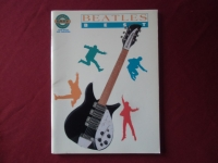 Beatles - Best  Songbook Notenbuch Vocal Easy Guitar