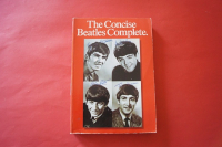 Beatles - The Concise Beatles Complete  Songbook Notenbuch Vocal Guitar