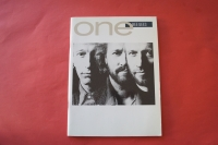 Bee Gees - One  Songbook Notenbuch Piano Vocal Guitar PVG