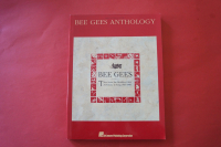 Bee Gees - Anthology (neuere Ausgabe)  Songbook Notenbuch Piano Vocal Guitar PVG