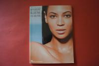 Beyoncé - I am … Sasha Fierce  Songbook Notenbuch Piano Vocal Guitar PVG