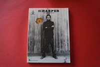 Ben Harper - Both Sides of the Gun  Songbook Notenbuch Vocal Guitar