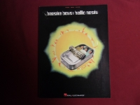Beastie Boys - Hello Nasty  Songbook Notenbuch Piano Vocal Guitar PVG