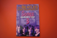 Beatles - Soloprojekte  Songbook Notenbuch Vocal Guitar