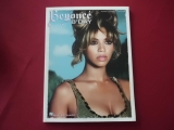 Beyoncé - B´Day  Songbook Notenbuch Piano Vocal Guitar PVG