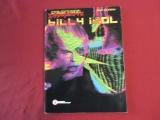 Billy Idol - Cyberpunk  Songbook Notenbuch Vocal Guitar