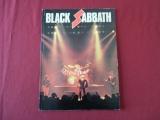 Black Sabbath - Best of  Songbook Notenbuch Vocal Guitar