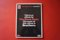 Black Keys - Brothers  Songbook Notenbuch Vocal Guitar