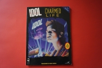 Billy Idol - Charmed Life (mit Poster)  Songbook Notenbuch Vocal Guitar