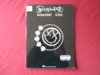 Blink 182 - Greatest Hits  Songbook Notenbuch Vocal Easy Guitar