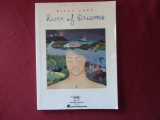 Billy Joel - River of Dreams  Songbook Notenbuch Piano Vocal Guitar PVG