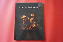 Black Sabbath - 13  Songbook Notenbuch Vocal Guitar