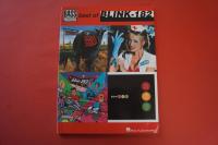 Blink 182 - Best of  Songbook Notenbuch Vocal Bass