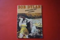 Bob Dylan - Knocked out Loaded  Songbook Notenbuch Piano Vocal Guitar PVG