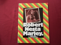 Bob Marley - 10 Greatest Hits  Songbook Notenbuch Piano Vocal Guitar PVG
