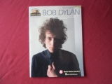 Bob Dylan - Piano Playalong (mit CD) Songbook Notenbuch Piano Vocal Guitar PVG