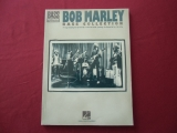 Bob Marley - Bass Collection  Songbook Notenbuch Vocal Bass