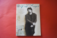 Bob Seger - The Best of  Songbook Notenbuch Vocal Easy Guitar