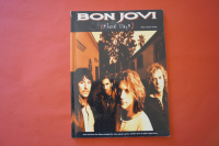 Bon Jovi - These Days  Songbook Notenbuch Piano Vocal Guitar PVG