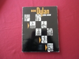Bob Dylan - Songbook  Songbook Notenbuch Piano Vocal Guitar PVG