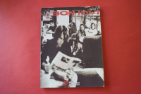 Bon Jovi - Cross Road  Songbook Notenbuch Vocal Guitar