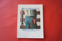Bruce Springsteen - Born in the USA  Songbook Notenbuch Piano Vocal Guitar PVG