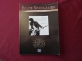 Bruce Springsteen - Born to Run (neuere Ausgabe)  Songbook Notenbuch Vocal Guitar