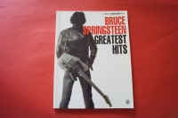 Bruce Springsteen - Greatest Hits  Songbook Notenbuch Vocal Guitar