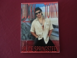 Bruce Springsteen - Lucky Town  Songbook Notenbuch Vocal Guitar