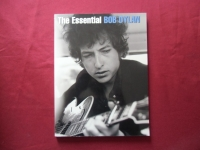Bob Dylan - The Essential  Songbook Notenbuch Piano Vocal Guitar PVG