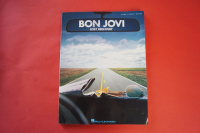 Bon Jovi - Lost Highway  Songbook Notenbuch Piano Vocal Guitar PVG