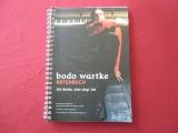 Bodo Wartke - Ich denke also sing ich  Songbook Notenbuch Piano Vocal Guitar PVG