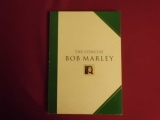 Bob Marley - Concise  Songbook Notenbuch Vocal Guitar)
