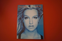 Britney Spears - In the Zone  Songbook Notenbuch Piano Vocal Guitar PVG