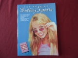 Britney Spears - Best of (ohne Poster)  Songbook Notenbuch Piano Vocal Guitar PVG