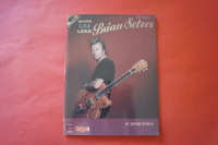 Brian Setzer - Guitar Licks (mit CD)  Notenbuch  Guitar