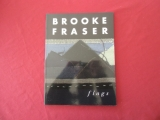 Brooke Fraser - Flags  Songbook Notenbuch Piano Vocal Guitar PVG