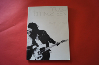 Bruce Springsteen - Born to Run (ältere Ausgabe)  Songbook Notenbuch Piano Vocal Guitar PVG