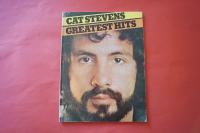 Cat Stevens - Greatest Hits (ältere Ausgabe)  Songbook Notenbuch Piano Vocal Guitar PVG