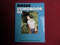 Bosse - Songbook 02  Songbook Notenbuch Piano Vocal Guitar PVG