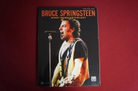 Bruce Springsteen - Sheet Music Anthology  Songbook Notenbuch Piano Vocal Guitar PVG