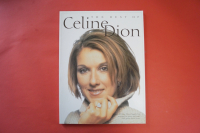 Celine Dion - The Best of  Songbook Notenbuch Piano Vocal Guitar PVG