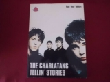 Charlatans - Tellin Stories  Songbook Notenbuch Piano Vocal Guitar PVG