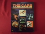 Cars - Guitar Anthology Series  Songbook Notenbuch Vocal Guitar