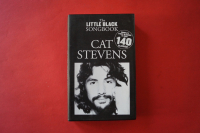 Cat Stevens - Little Black Songbook  Songbook  Vocal Guitar Chords