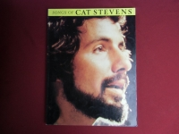 Cat Stevens - Songs of  Songbook Notenbuch Piano Vocal Guitar PVG